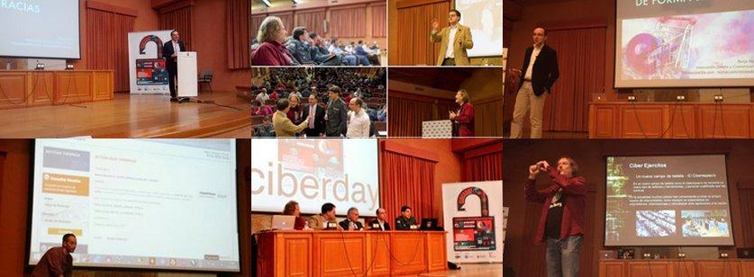 Ciberday Palencia 2017